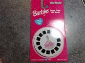 VIEW-MASTER Miscellaneous Toy BARBIE